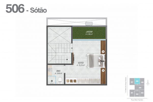 506 Sótão