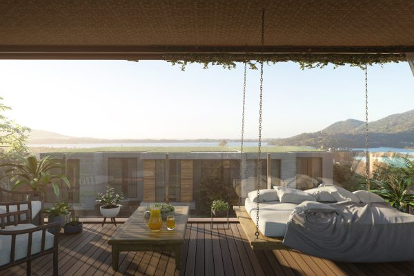 Belvedere - Lounge